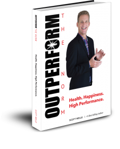 Outperform The Norm by Scott Welle