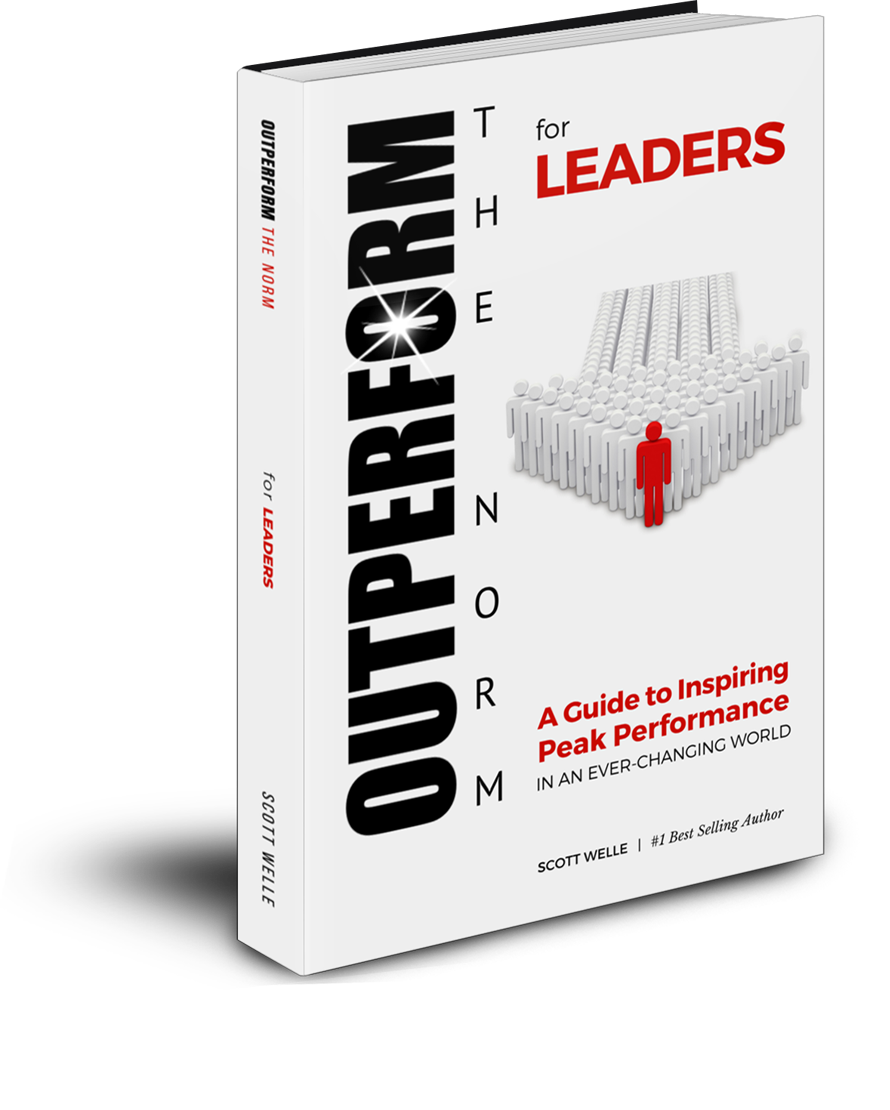 OUTPERFORM THE NORM for Leaders