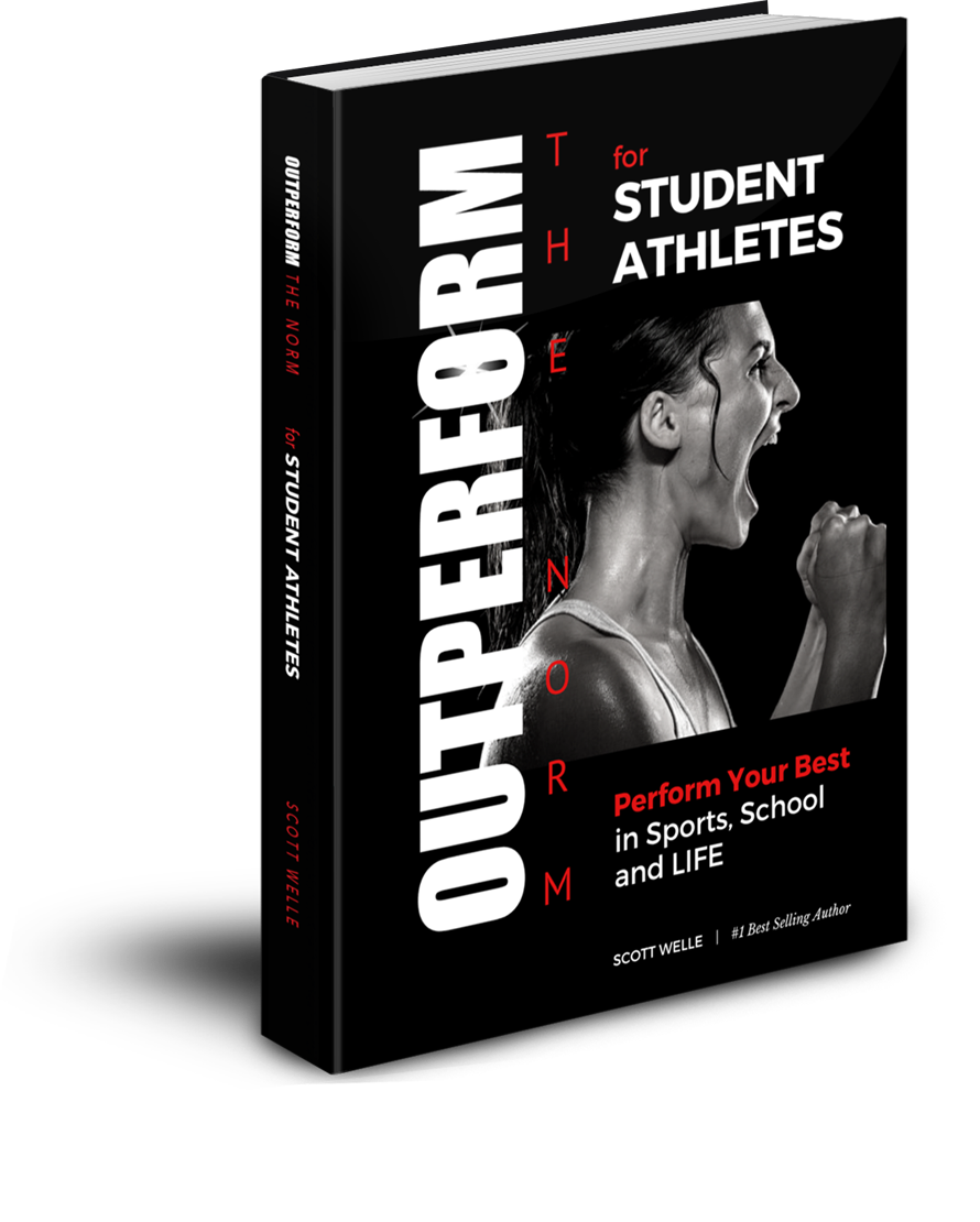 OUTPERFORM THE NORM for Student Athletes