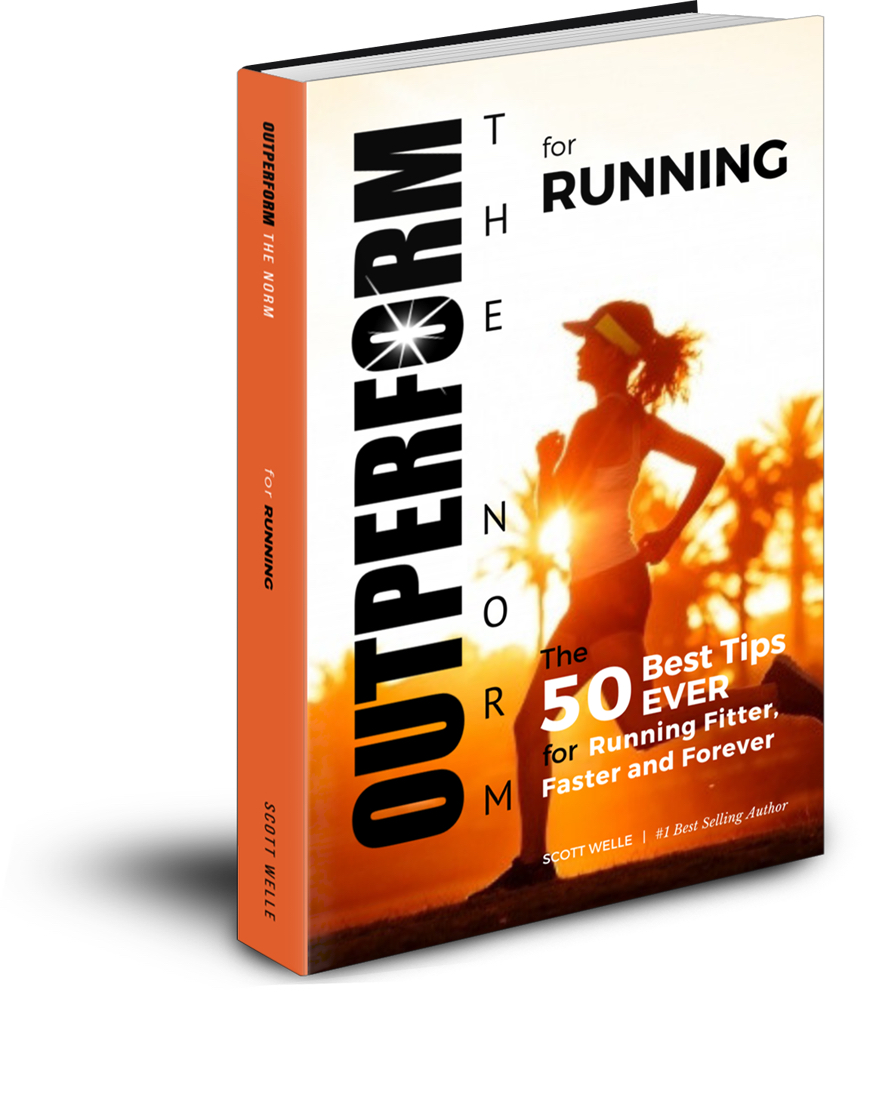 OUTPERFORM THE NORM for Running