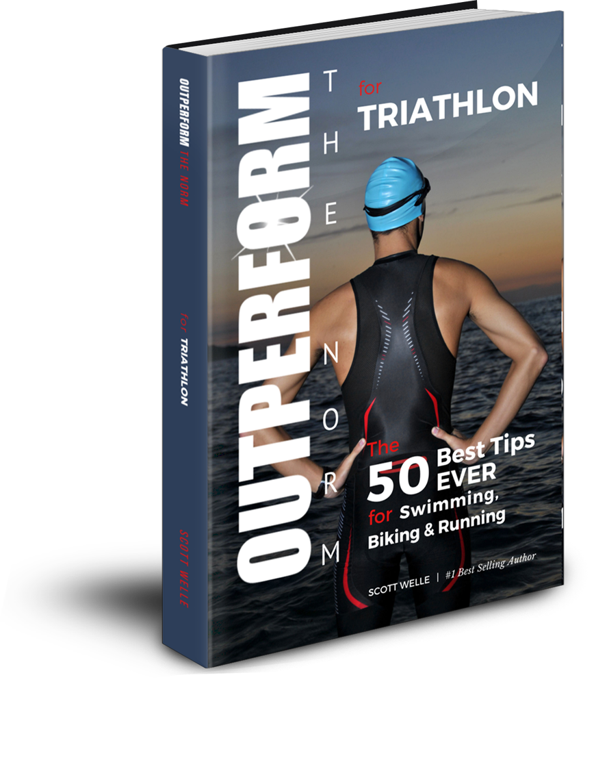 OUTPERFORM THE NORM for Triathlon